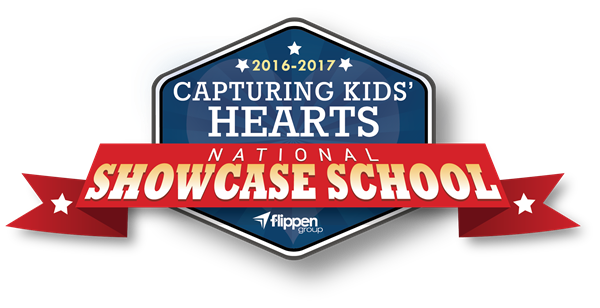 Oak Grove Named National Showcase School!