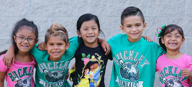 William R  Buckley Elementary / Homepage