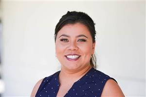 Marily Rojas Site Clerk