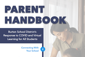 Virtual Learning Parent Handbook 2020-21