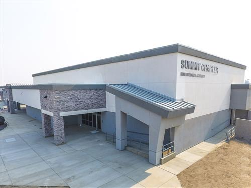 Summit Charter Intermediate Academy